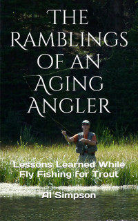 Cover of the ebook The Ramblings of an Aging Angler