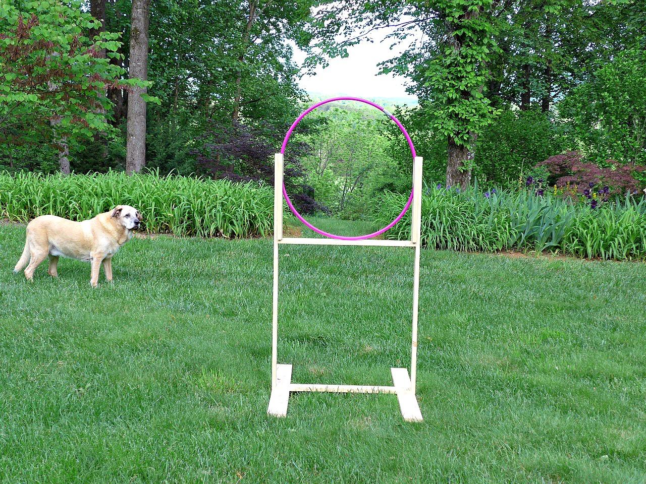 casting hoop