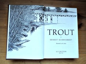 """Trout"", a book review"