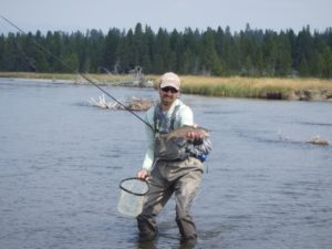 Fly Fishing, Getting Started