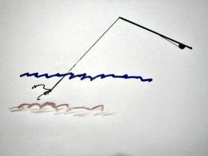 tightline nymphing