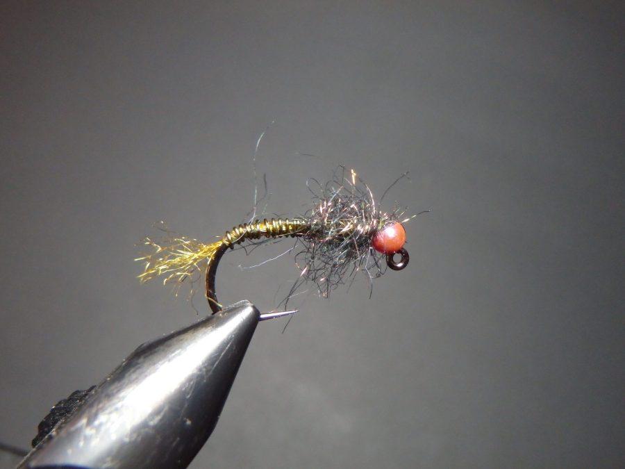 Tying the SB Beadhead Nymph