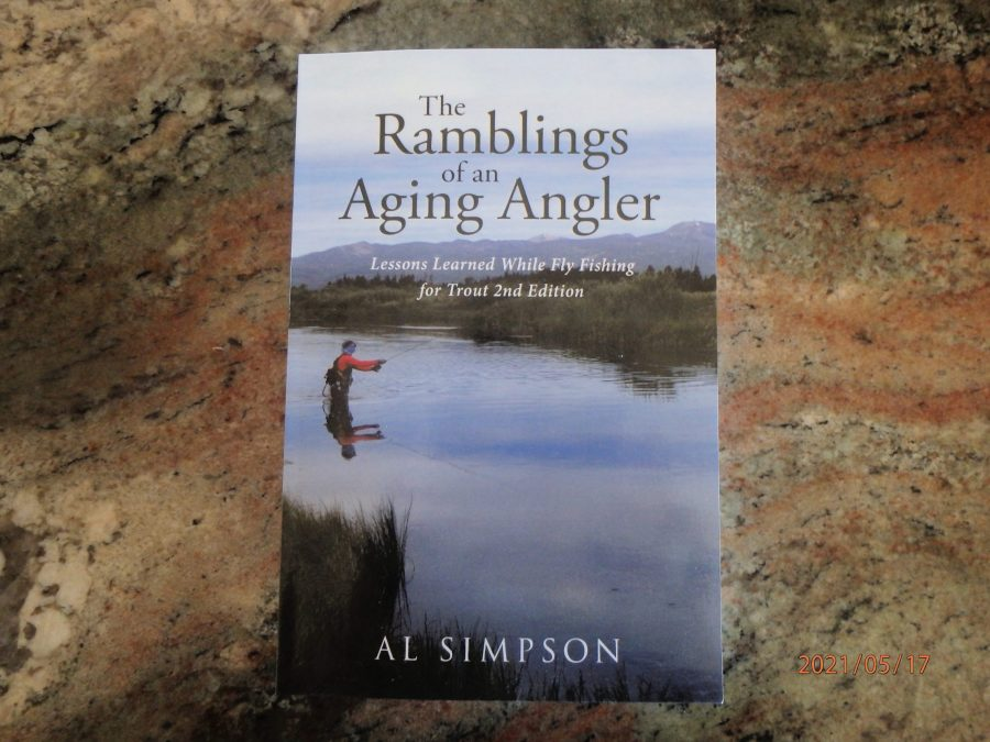 the ramblings of an aging angler, 2nd edition