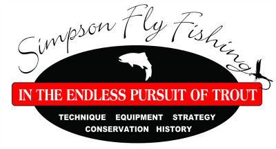 Simpson Fly Fishing