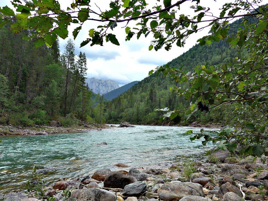 Destinations – Fly Fishing British Columbia