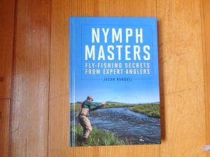 nymph masters, book review