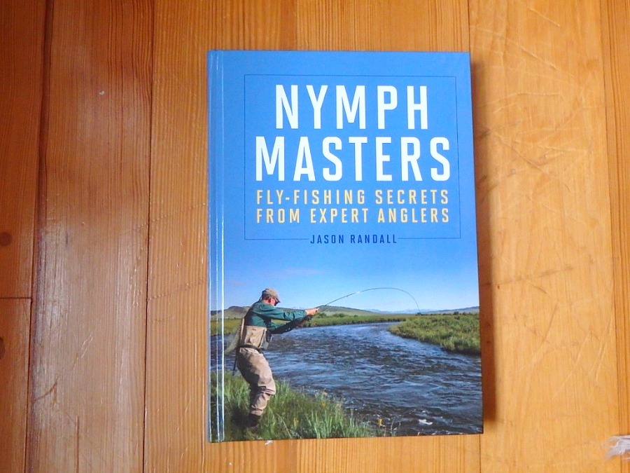 Book Review: Nymph Masters