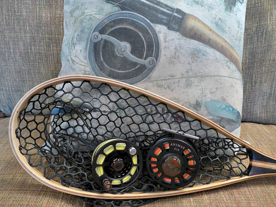 Product Review- Ross Animas Reel