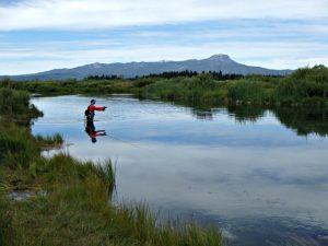 fly fishing southeast Idaho