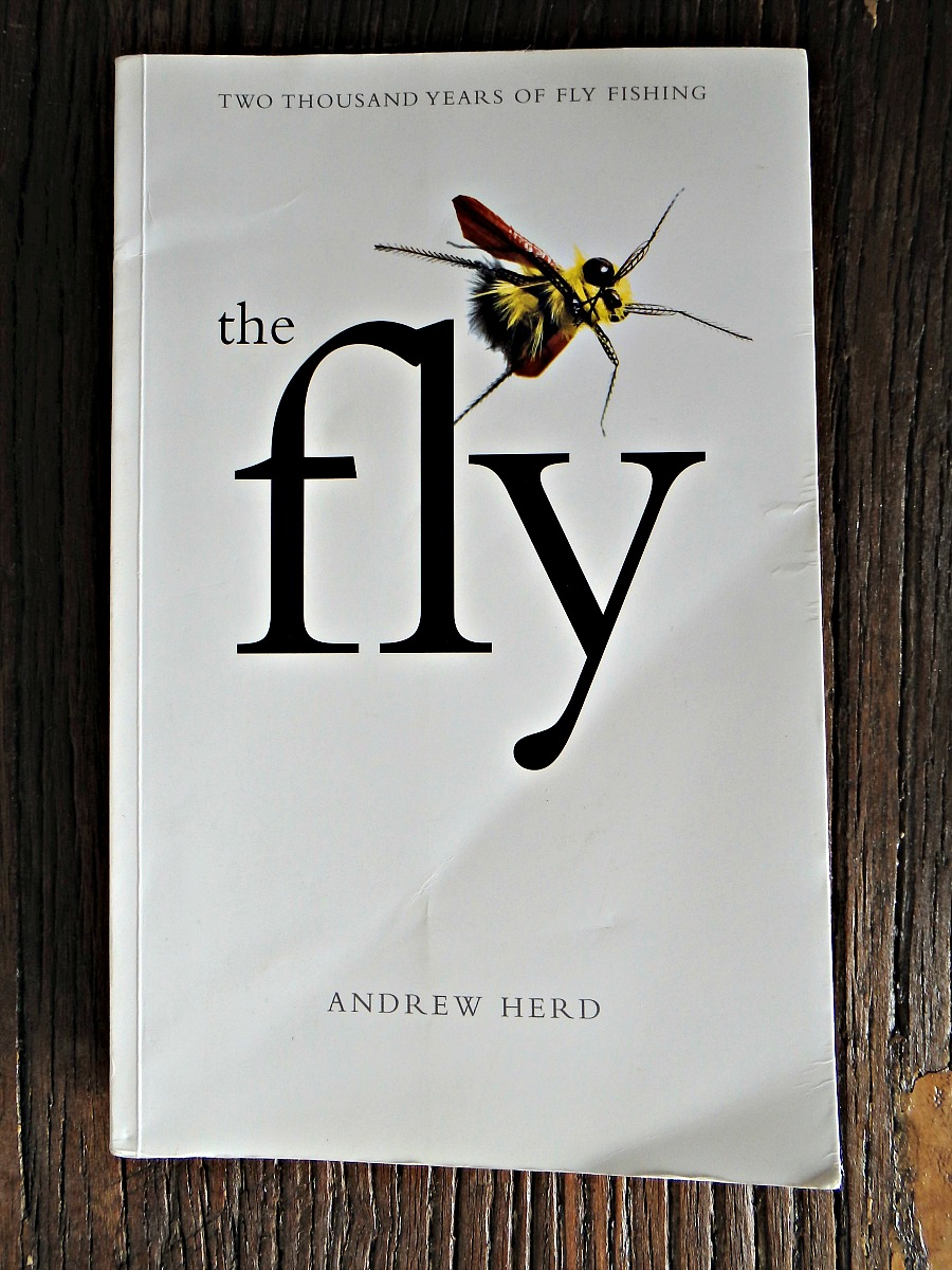 """Book Review: """"The Fly"""""""