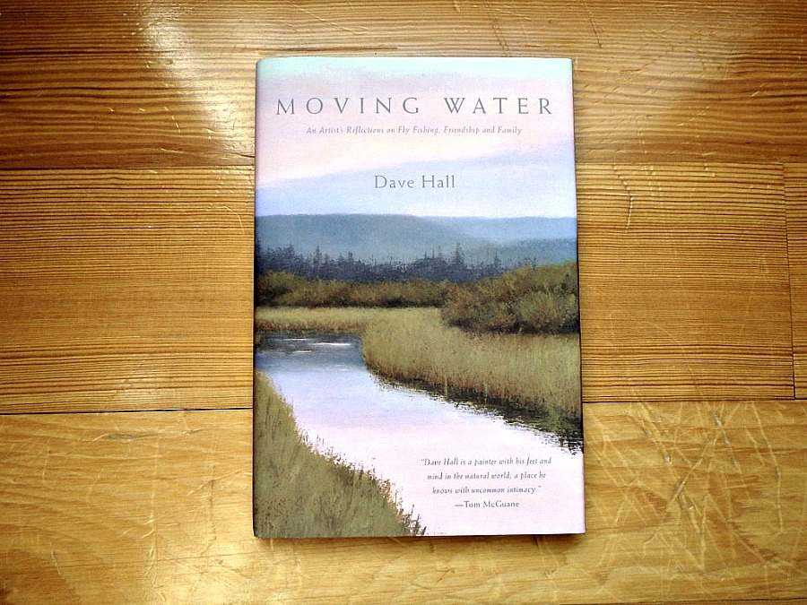 """""""Moving Water"""", a Book Review"""